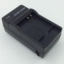 CGA-S008 CGA-S008E Battery Charger fit PANASONIC Lumix DMC-FX33 DMC-FS20 Camera