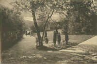 Ansichtskarte Berlin Steglitz Stadtpark 1917 (Nr.9147)