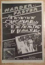 Affiches et posters de collection liés à vin, gastronomie à la musique