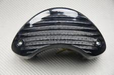 Feu arrière LED fumé clignotants intégrés Suzuki SV650 SV 650 N & S 1999-2002