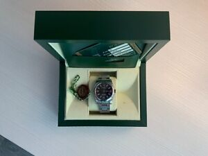 Rolex oyster perpetual 116000 , 36 mm