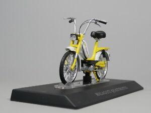 1:18 scale motorcycle model  - MALAGUTI QUATTROTTO