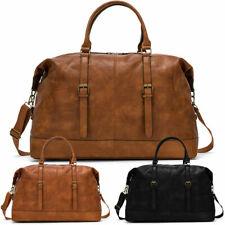 Borsone uomo/donna HERLING PASCAL borsa vintage fashion casual business