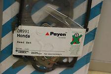 Pochette de joints haut Moteur Honda Civic 1.3L et 1.5 L  type AJ/AH/AK