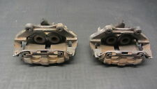 03-06 MERCEDES 4MATIC W211 W220 E500 S500 BRAKE CALIPER FRONT LEFT RIGHT 112616