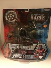 WWE Ringside Rivals Figure 2-Pack - The Rock Vs Booker T