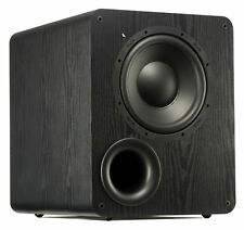 SVS PB1000  Open Box ox 10 Inch 300 Watt Ported Subwoofer