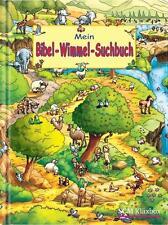 Deutsche Geschichten & Erzählungen mit Religions-Thema im Bilderbuch-Format