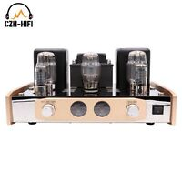 KT88 VACUUM TUBE AMPLIFIER Stereo Single End Class A Integrated AMP HIFI AUDIO