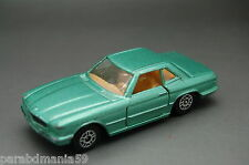 Corgi - Mercedes Benz 500 SL - Echelle 1/43