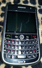 BlackBerry Tour 9630 - Black (Sprint) Smartphone