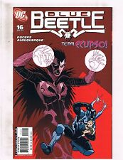 Lot of 5 Blue Beetle DC Comic Books #16 17 18 19 20 Teen Titans Sinestro LH10