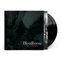 Bloodborne Deluxe 2x LP Vinyl Record OST Video Game Soundtrack + Poster NEW