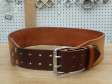 Leather Tool Belt 3