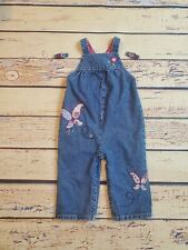 "Gymboree ""Indian Summer"" Overalls"