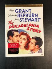 The Philadelphia Story, BRAND NEW FACTORY SEALED 2-DVD SET (2005, Warner Bros)