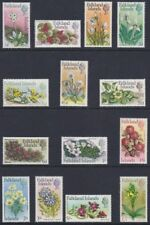 Mint Never Hinged/MNH Flowers Pre-Decimal Falkland Island Stamps
