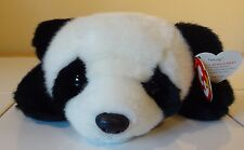 "Beanie Buddies ""Peking"" the Panda MWMT 1998 PE Pellets"