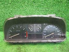 JDM Honda CRX EF6 Cluster RPM Gauge Automatic Tach Speedometer OEM