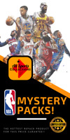 NBA Mystery pack!!✨Very Hot Repack!!🔥 10-13 cards RC, Autos, Jerseys...