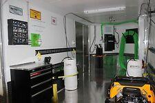 ProPAK Nitrosys² Low Pressure Heated Spray Foam System w/Auto Calibration