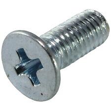 Schrauben Kunststoff 857578 VE=100 Stück Würth Zylinderkopfschrauben M3 x 8