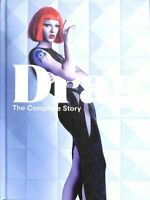 Drag : The Complete Story, Hardcover by Doonan, Simon, Brand New, Free P&P in...