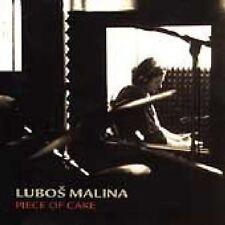 Lubos Malina - Piece of Cake [New CD]