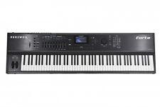 Kurzweil Forte 88 Key Stage Piano Keyboard BRAND NEW FREE HARD CASE!