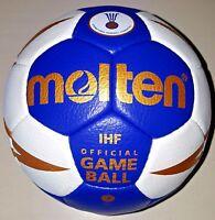 Molten Elite Handball (IHF Approved) - H3X5001-BW