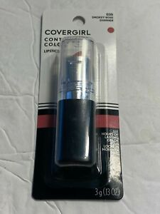 Covergirl Continuous Color Lipstick, Choose Color