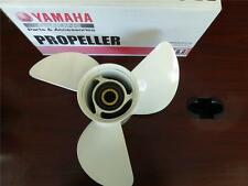 OEM Yamaha Aluminum Propeller (13x19) Part#6E5-45941-00-00 NEW