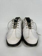 New listing Footjoy Sport Flex Zone 53197 Golf Shoes Size 9M Mens