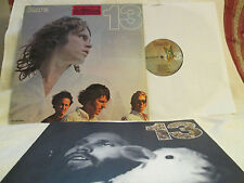 THE DOORS..13..ORG '70 PROMO DARK-PSYCH MORRISON HITS W/SONG HYPE + INNER EX+!
