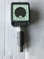 "Federal Digital Comparator/Indicator with Bore Gage Attachment (0.00005"" res)"