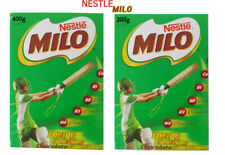 NESTLE MILO Malted Powder Energy Releasing Chocolate Food Drink
