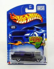 Hot Wheels 8 Caisse #022 2003 First Editions Moulé Voiture Moc Complet 2001