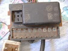 Audi 100 fuse box wiring harness 68 - 77 yr. 803 941 583 A wire loom