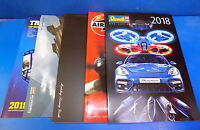 Plastic Model Kits Catalogues - Select From Issues Airfix / Revell, Fujimi  etc
