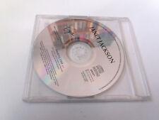 "JANET JACKSON ""WHAT'LL I DO"" CD SINGLE 1 TRACKS"