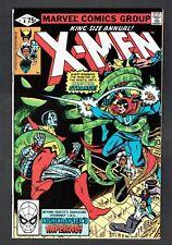 X-MEN KING-SIZE ANNUAL #4 MARVEL COMICS BRONZE AGE 1980 NM DOCTOR STRANGE APP