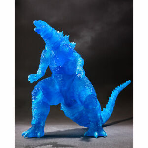 S.H. MonsterArts Burning Godzilla 2019 Event Color exclusive figure Bandai