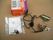 Fiat Panda 750 points / contact set + condenser CI XCS225  ( Intermotor 25025 )