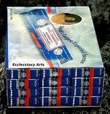 SATYA Nag Champa Incense STICKS 12 x 40 grams = 480 grams Wholesale CASE LOT