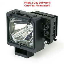 SONY XL 2200U Replacement Lamp Bulb LCD Grand WEGA Rear Projection HD TV NEW