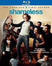 SHAMELESS SEASON 1 (Blu-ray Disc, 1, 2-Disc, Digital Copy) NEW