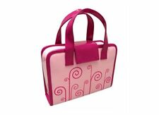 LEAPFROG LEAPPAD EXPLORER PINK FASHION HANDBAG CARRY CASE - NEW