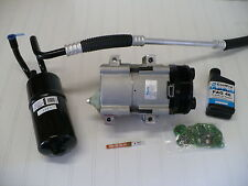 2001 MERCURY SABLE (with 3.0L engines) NEW A/C AC COMPRESSOR KIT