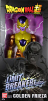 "Dragon Ball Super ~ 12"" GOLDEN FRIEZA ACTION FIGURE ~ Limit Breaker Series"