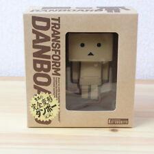 Full Deformation Danboard Danbo Figure magnet YOTSUBA&! Japan Limited
